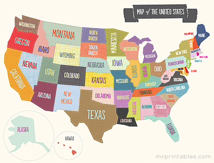 i have this map up in my office marked with author names print out your own here