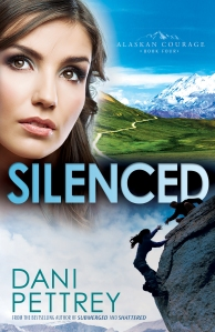 For example, hearing that Silenced involves rock climbing is not a spoiler. It's on the cover.