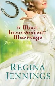 Most Inconvenient Marriage