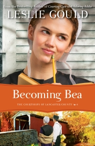 Love the fall colors on Leslie's newest book, Becoming Bea!