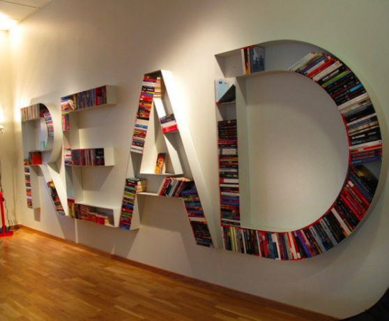 Readshelf