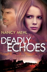 Nancy's latest romantic suspense novel released this month!