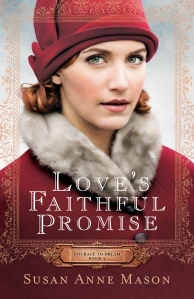 Love's Faithful Promise
