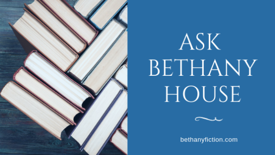 ask bethany house
